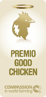 Good Chicken Award
